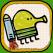 Doodle Jump - ACHTUNG: Höchste Ansteckungsgefahr! Icon
