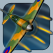 Mortal Skies - Modern War Air Combat Shooter Icon