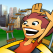 New York 3D Rollercoaster Rush Icon