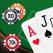 Blackjack free! Icon