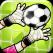 Flick Football Icon