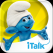 iTalk Smurf Icon