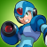 MEGA MAN X Icon