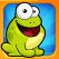 Tap the Frog Icon