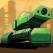Tank Hero: Laser Wars Icon