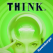 THINK® – Denk-Pfade HD Icon