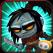 Samurai vs Zombies Defense Icon