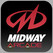 Midway Arcade Icon