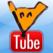 FoxTube - YouTube Player Icon