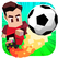 Retro Soccer - Arcade Football Game Icon
