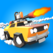 Crash of Cars Icon