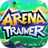 Arena Trainer Icon