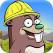 Eager Beaver Icon