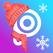PicsArt Foto- und Video-Editor Icon