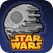 Star Wars: Tiny Death Star Icon