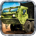 Army Trucker Parking Simulator - Realistic 3D Military Truck Driver Free Racing Games Icon