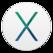 OS X Mavericks Icon