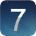 Guide for iOS 7 – Tips and Tricks, Features Using Manual, Problem Solutions Icon