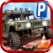 3D Mine Field Trucker Parking Simulator - Auto Renn Art Spiele Kostenlos Spass Icon