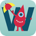 Wordical - Das Wortspiel auf Deutsch, Englisch, Spanisch, Französisch und Italienisch Icon