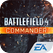 Battlefield 4™ Tablet Commander Icon