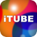iTube FREE - Playlist Managemenr Icon