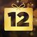 12 Tage Geschenke Icon