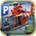 3D Helicopter Parking Simulator Game ~ Auto Renn Art Spiele Kostenlos Spass Icon