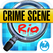 Hidden Objects: Mystery Crimes World Games Icon