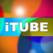 iTube - iTube for Youtube Full HD Icon