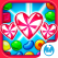 Candy Blast Mania Valentines Icon