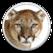 OS X Mountain Lion Icon