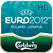 UEFA EURO 2012 TM by Carlsberg HD Icon