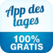 App des Tages - Lade jeden Tag eine App kostenlos herunter ( 100% gratis ) Icon