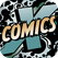 Comics Icon