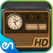 Radio Wecker HD - Multipurpose Classic Themed Radio Icon