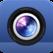 Facebook-Kamera Icon