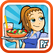 Diner Dash: Grilling Green Icon