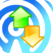 DataMan - Real Time Data Usage Manager Icon