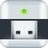 AirDrive HD - wireless flash disk Icon
