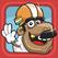 Sami Barket: Slice Trip - THE addictive slash action game Icon