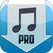 """Gratis Musik-Downloader Profi Plus"" – Gratis Musik-Downloader & Player Icon"