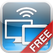 Air Display Free Icon