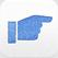 Facebook Poke Icon