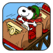 Snoopy Coaster Icon
