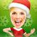 Santa DanceBooth Icon