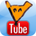 FoxTube - Player for YouTube Icon