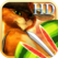 Fruit Ninja: Puss in Boots HD Icon