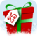 Adventskalender - Christmas Best 25 Free Apps Icon