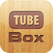 The new TubeBox Icon